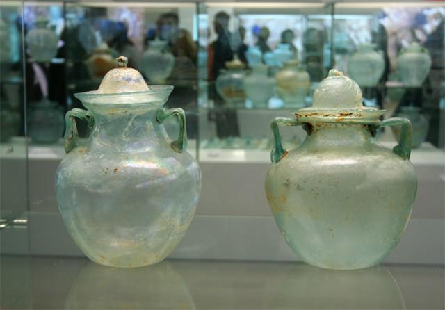 Muzej antičkog stakla u Zadru